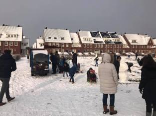 De Middachten, Westwijk